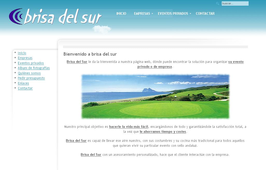BrisaDelSur.net