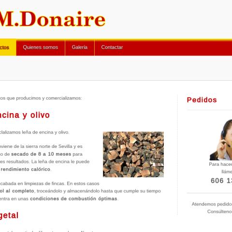 LeñaAljarafe.com