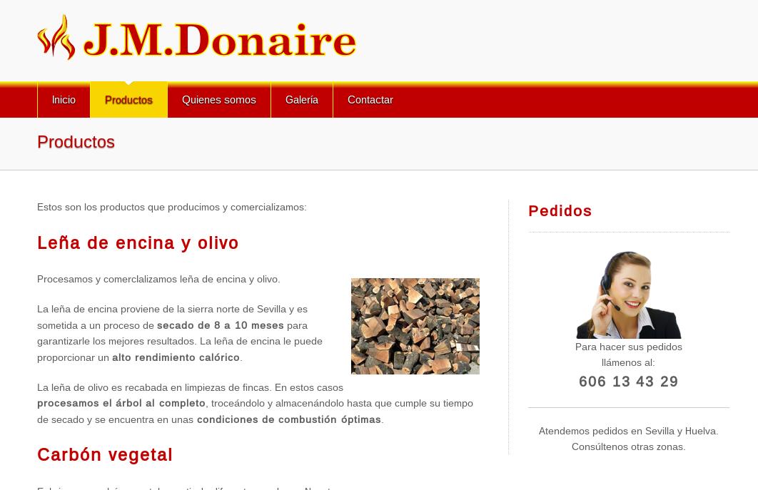 JMDonaire.com