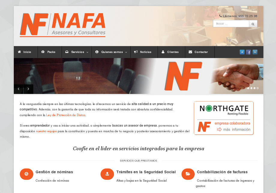NAFA Asesores