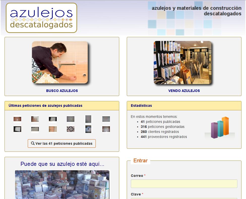 AzulejosDescatalogados.com