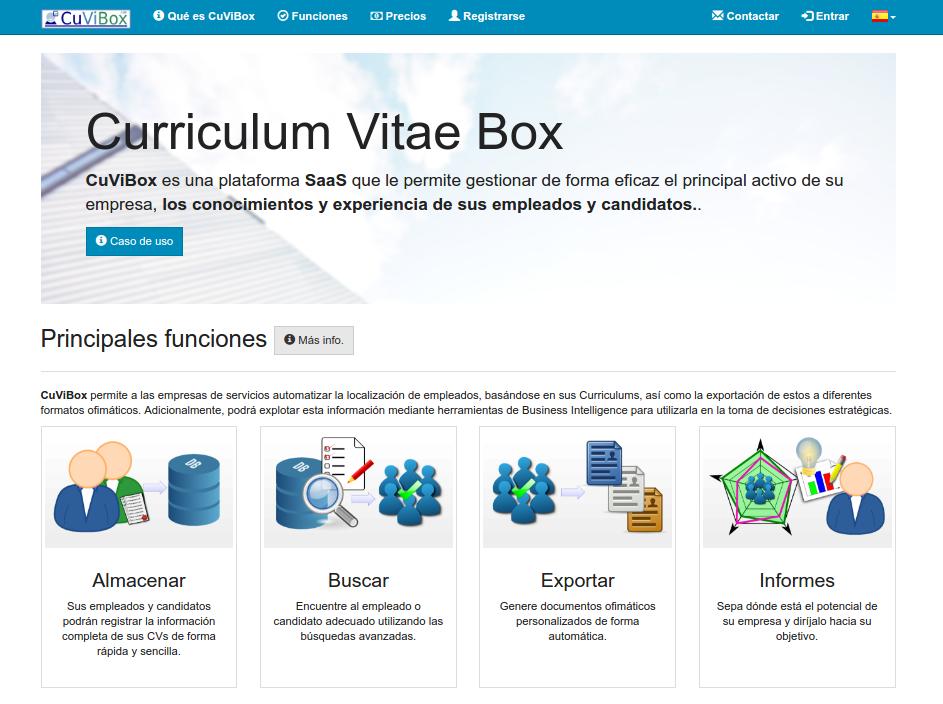 CuViBox.com